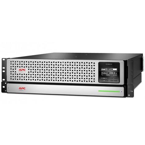 image else for Apc (srtl1000rmxli) Smart-ups Srt Li-ion 1000va Rm 230v Srtl1000rmxli SRTL1000RMXLI