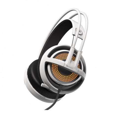 image else for Steelseries White Siberia 350 Usb Headset Ss-51204 SS-51204