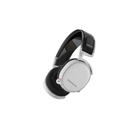 image else for Steelseries White Arctis 7 Multi Platform 7.1 Usb & 3.5mm Headset Ss-61464 SS-61464