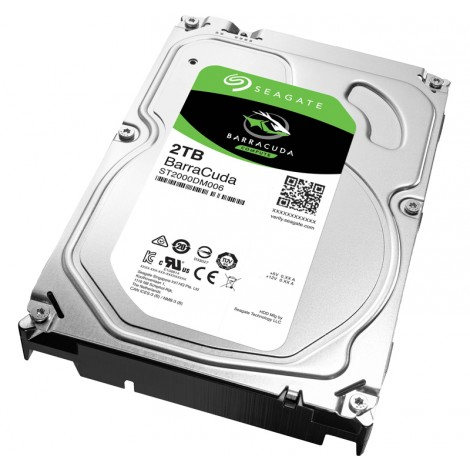 """image else for Seagate Barracuda 2TB 3.5"""" 7200RPM SATA3 6GB/S 64MB Cache HDD ST2000DM006 ST2000DM006"""