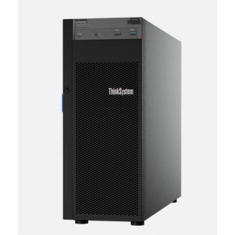 "image else for Lenovo Thinksystem St250 Xeon E-2124G 4C (1/ 1) 8Gb(1/ 4) 3.5"" Hs(0/ 8) 550W 3Yr 7Y45A01Rau 7Y45A01RAU"