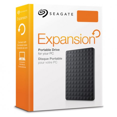image else for Seagate 3TB EXPANSION PORTABLE DRIVE USB3.0 Powered STEA3000400 STEA3000400