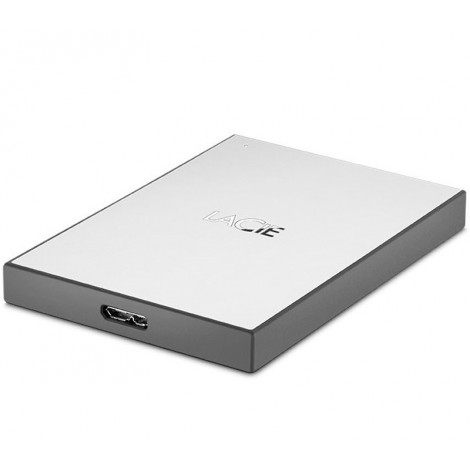 image else for LaCie 1TB USB 3.0 External Portable Hard Drive, for PC & MAC STHY1000800 STHY1000800