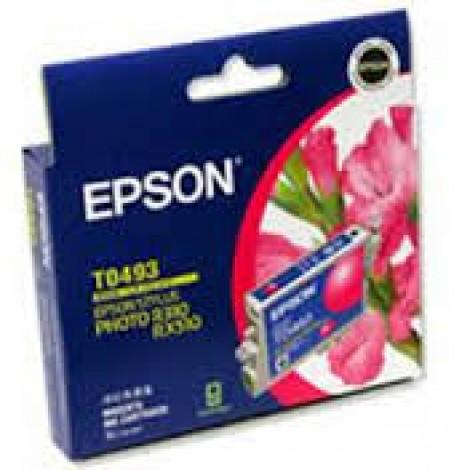 image else for Epson T034390 Ink Magenta Sp2100, 440 Pages C13T034390