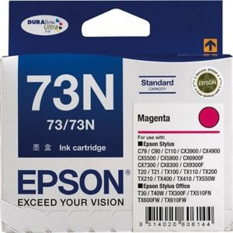 image else for Epson T105392 Magenta Ink For C79/ C90/ C110/ Cx5500/ 6900f/ 7300/ 8300/ 9300f