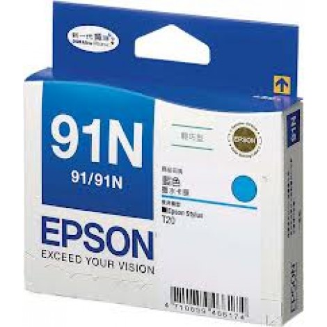 image else for Epson T107292 Epson Stylus C90/ CX5500 Low Cost Cyan Ink Cartridge C13T107292