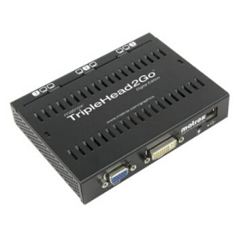 image else for Matrox Triplehead2go Digital Edition T2G-D3D-IF