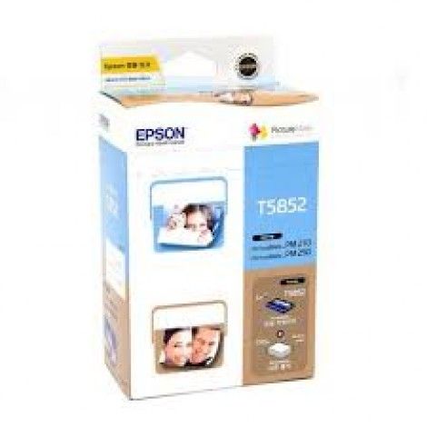 image else for Epson Picturemate210 Picture Pack T585290 C13T585290