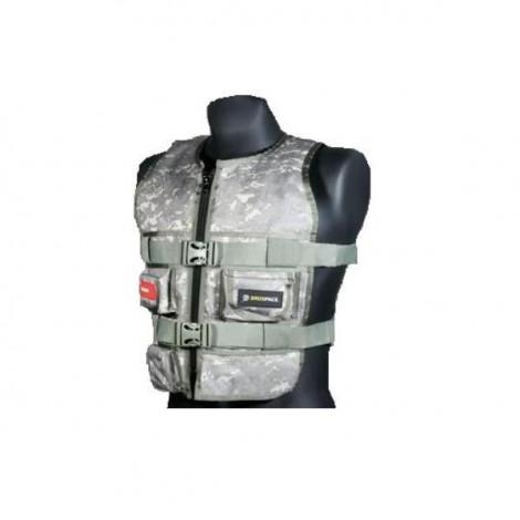 image else for Tn Games 3rd Space Gaming Vest Camo Large Tn-vest-camo-l TN-Vest-Camo-L