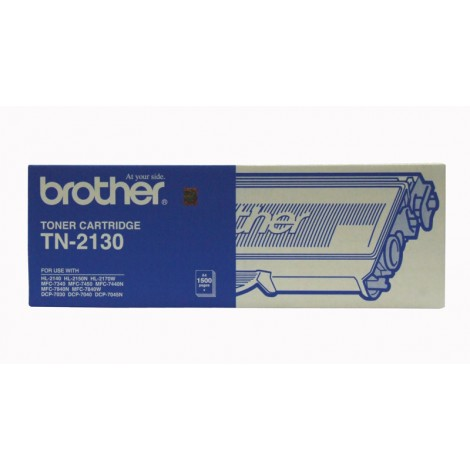 image else for Brother Tn2130 Blk Toner Tn2130 For Hl-2140/ 2170w TN-2130