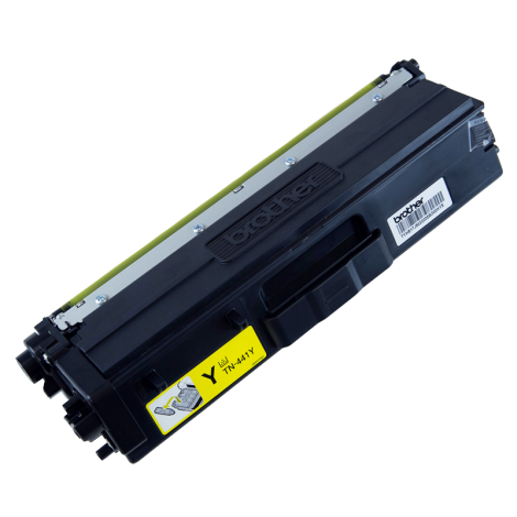 image else for Brother Standard Yield Yellow Toner To Suit Hl-L8260Cdn/ 8360Cdw Mfc-L8690Cdw/ L8900Cdw - 1 800Pages 84GT810Y156