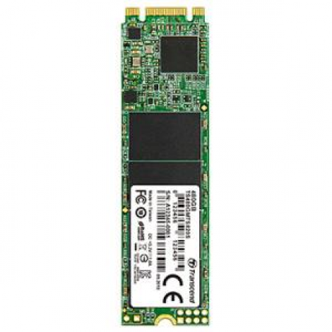 image else for Transcend 120Gb M.2 2280 Ssd Sata3 Tlc Ssd Ts120Gmts820S TS120GMTS820S