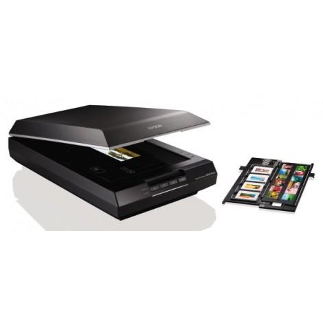 image else for Epson V600 Film&doc Scanner, 6400x9600dpi, Optical Density 3.4, Led Tech B11B198034
