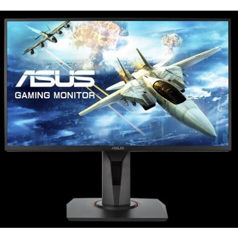 image else for Asus Vg258q 24.5in Tn-fhd (1920x1080)144hz 16:9 Hdmi Dp Dual-link Dvi-d 2x 2w Speakers Rms 3.5 VG258Q