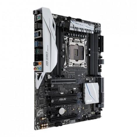 image else for ASUS X99, LGA 2011-3, 8DDR4, 1xLAN, 10xUSB3.0, ATX X99-A-II 90MB0Q80-M0UAY1