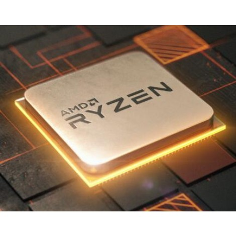 Amd Ryzen 7 2700x 8 Cores Am4 Cpu 4 35ghz 20mb 105w W/ Wraith Prism Cooler  Fan Box Yd270xbgafbox