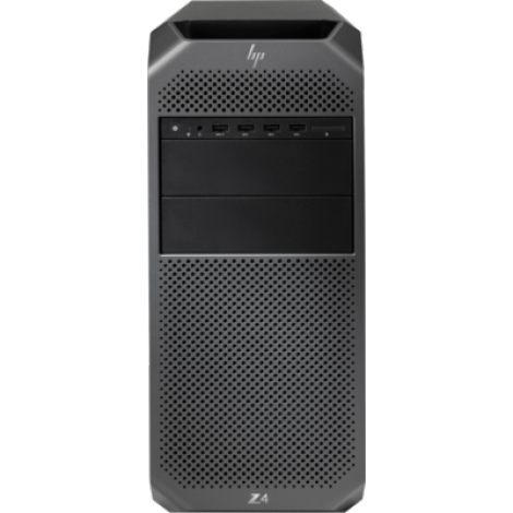 image else for Hp Z4 G4 Xeon W-2133 32Gb 512Gb Ssd + 2Tb Hdd Quadro P4000 8Gb W10P64 3-3-3 4Hj20Av