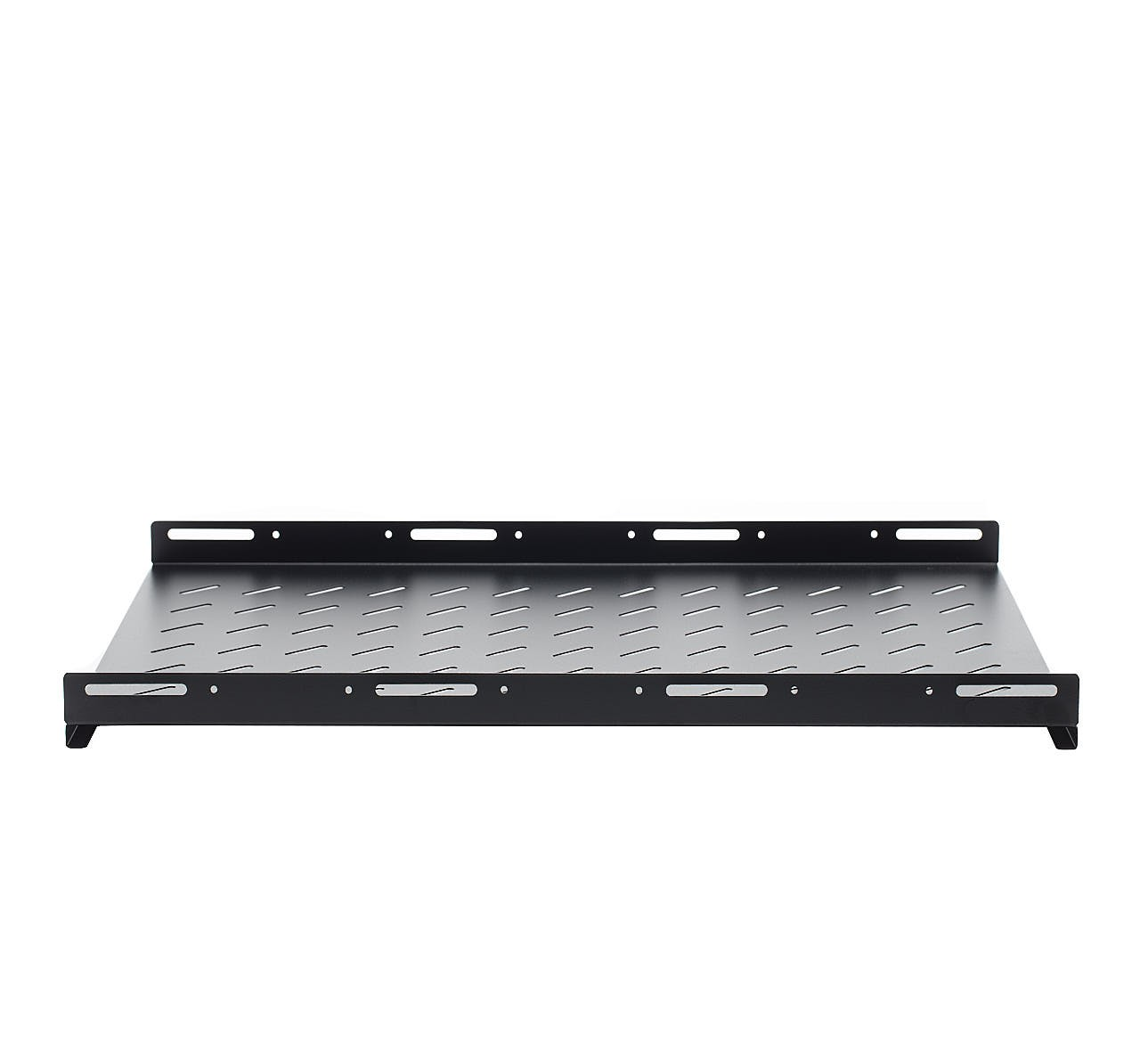 4cabling 1ru Fixed Shelf For 1000mm Deep Wall Mount Server Rack 002 003 1001