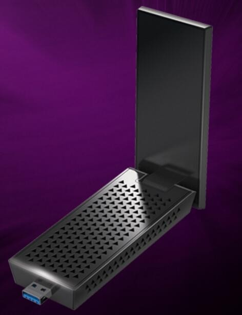 Netgear Nighthawk Ac1900 Wifi Usb Adapter Usb 3 0 Dual Band (a7000)  A7000-10000s