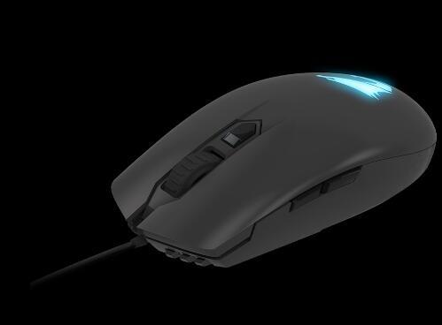 9db42f9676d image else for Gigabyte Aorus M2 Gaming Optical Mouse 6400 Dpi Rgb Light  2Yr Wty Gm