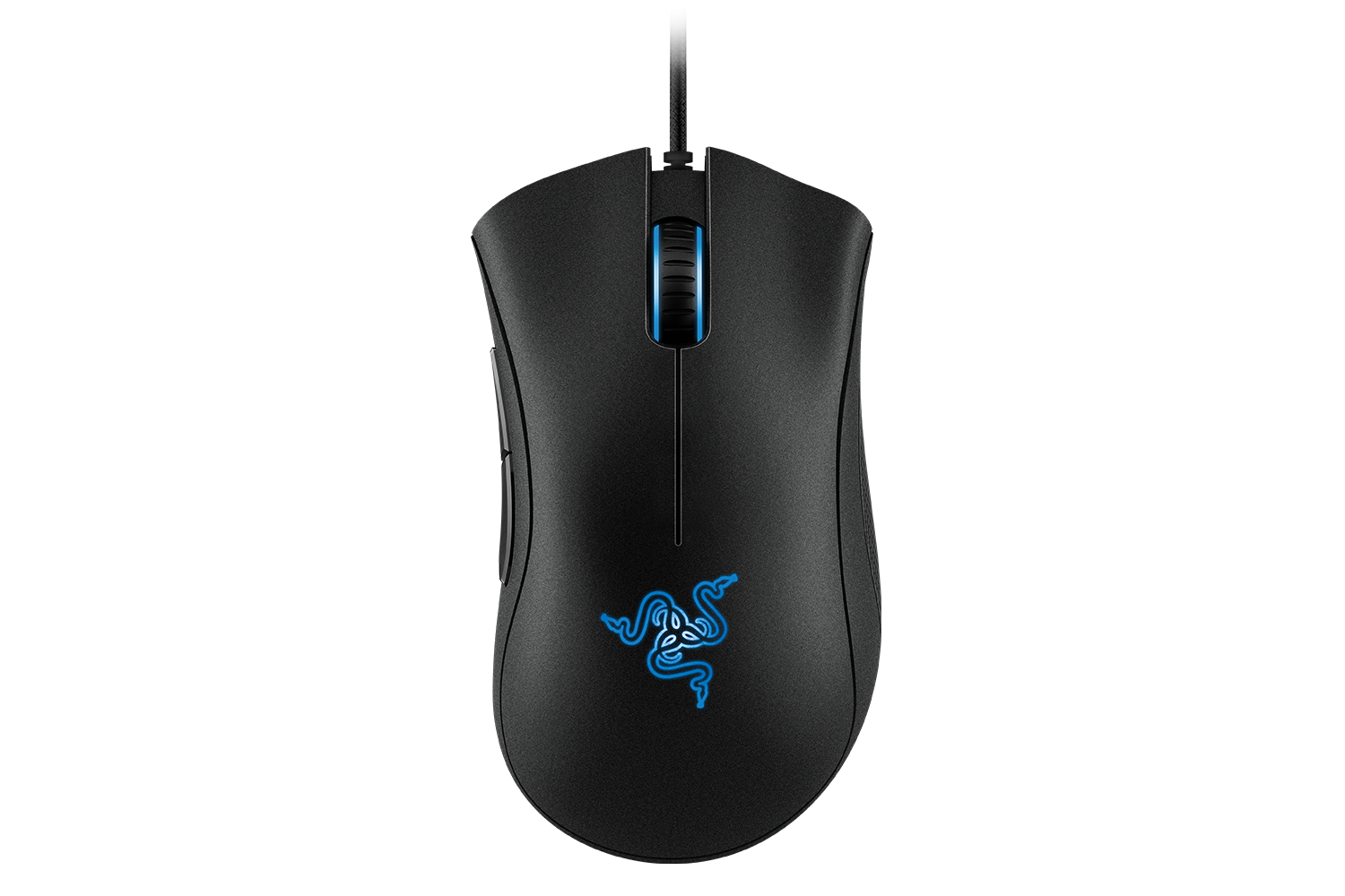 Razer Deathadder Essential - Right-handed Gaming Mouse - Frml Packaging  Rz01-02540100-r3m1