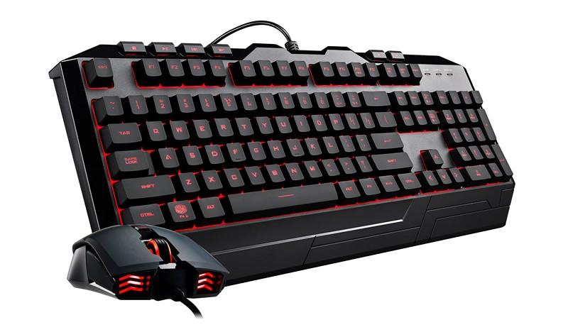 67361cb0619 image else for Cooler Master Devastator Ii Mem-chanical(exclusive Switch)  Gaming Keyboard