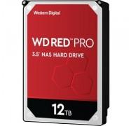 Western Digital WD Red Pro 12Tb Nas Internal Hard Drive Wd121Kfbx
