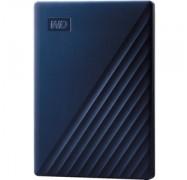 Western Digital My Passport 2Tb For Mac Wdba2D0020Bbl-Wesn