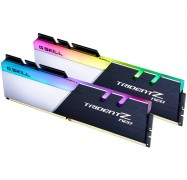 G.Skill Trident Z Neo 16GB (2x8GB) DDR4-3600MHz CL16-19-19-39 1.35V Extreme Performance RGB F4-3600C16D-16GTZNC