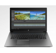 HP ZBook 17 G6 Mobile Workstation 8Wm58Pa