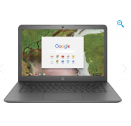 "HP Chromebook G5 Celeron N3350 4Gb 16Gb Ssd 14"" Hd Wlan Bt 1Yr 3Qn43Pa"