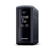Cyberpower Backup UPS Systems (VP1200ELCD)