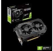 Asus TUF Gaming GeForce® GTX 1660 SUPER™ OC  Graphics Card Tuf-Gtx1660S-O6G-Gaming
