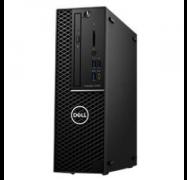 Dell Precision 3430 Sff I7-8700 16Gb 512Gb Ssd Nv-4Gb(P1000) Dvdrw W10P 3Yr Pro 24553678