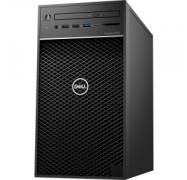 Dell PRECISION 3630 TWR WORKSTATION I5-8500 8GB(2666-DDR4) 256GB(SSD) DVDRW NV-P620(2GB) WIN10PRO64