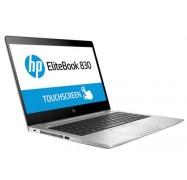 """Hp Elitebook 830 G5 (3rl47pa) I5-8350u Vpro 8gb(1x8gb)(ddr4) Ssd-256gb 13.3""""(1920x1080) Wlan+bt"""