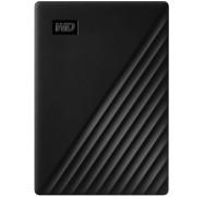 Western Digital My Passport 1TB Black 2.5IN USB 3.0 WDBYVG0010BBK-WESN