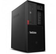 Lenovo ThinkStation P330 Tower XEON E-2224G 16G 1Tb SSD NVQ-P1000-4GB(4xmDP) WIFI+BT WIN10 PRO-WS 30CYS0UG00