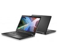 DELL LATITUDE 5490 I7-8650U vPRO 14IN (FHD) 8GB (2400-DDR4) 256GB (M.2-SSD) WIRELESS-AC BT-4.2