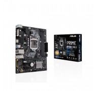 Asus PRIME-H310M-E R2.0 Intel LGA-1151 mATX Motherboard DDR4 2666MHz, SATA 6Gbps and USB 3.1 Gen 1