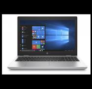 """Hp Probook 650 G5 15.6"""" Fhd I5-8365U (Vpro) 8Gb 256Gb Ssd W10P64 1Yr Onsite Wty 7Pu78Pa"""