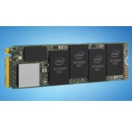 Intel 660p Series Ssd M.2 80mm Pcie 512gb 1500r/ 1000w Mb/s Retail Box 5yr Wty Ssdpeknw512g8x1