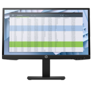 "HP P22h G4 FHD 21.5"" Monitor (7UZ36AA)"