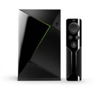 Nvidia Shield Tv With Remote 945-12897-2506-100