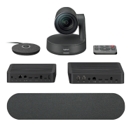 Logitech Rally Ultra-Hd Conferencecam System 960-001219