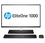 "HP EliteOne 1000 G2 27"" 4K UHD All-in-One Business PC 5Dn73Pa"