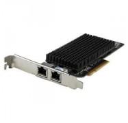 Startech Pcie Network Card - 10Gb Dual Nic Card (St10Gspexndp)
