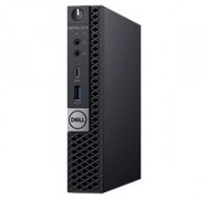 Dell OptiPlex 7070 MICRO I7-9700T 8GB 256GB(M.2-SSD) (KEYBOARD + MOUSE INCLUDED) TTM28