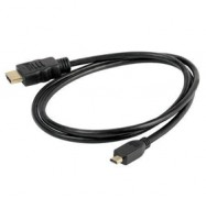 8ware High Speed Hdmi Cable With Ethernet Standard Hdmi To Micro Hdmi 1.5m