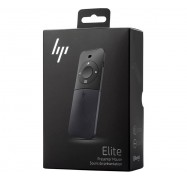 HP Elite Presenter Mouse 2CE30AA, Bluetooth Mouse and Laser Pointer in One